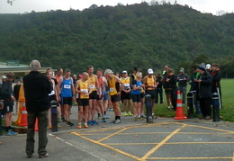 2015 Masters Classic XC Relay