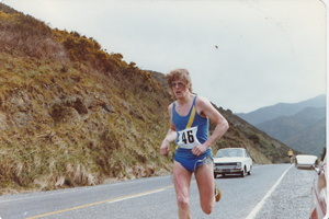 Photo (96) - GrantSpener 1980Wellington-MastertonRelay